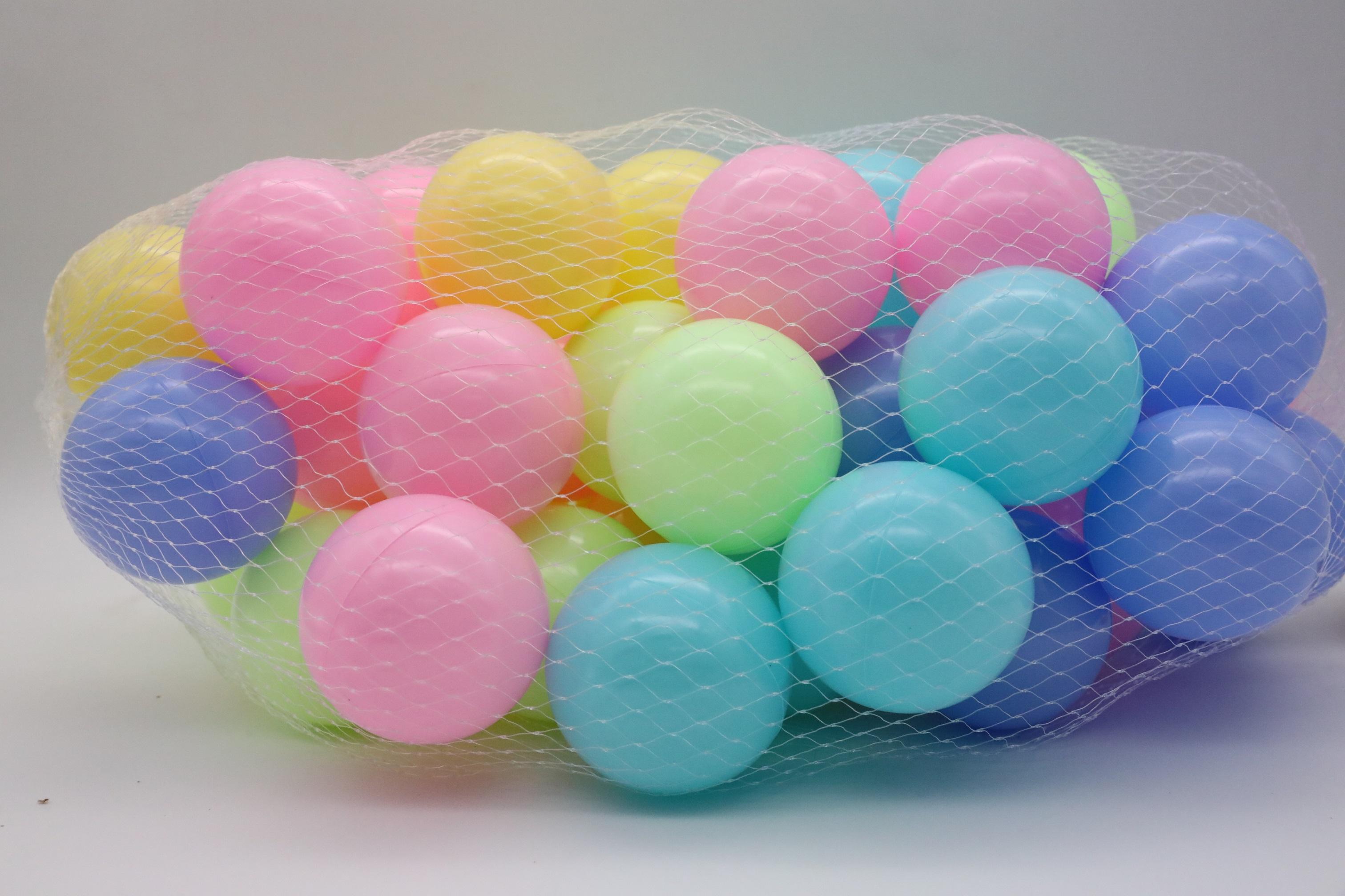 Túi bóng 50 quả nhỏ 55-50 (48T)